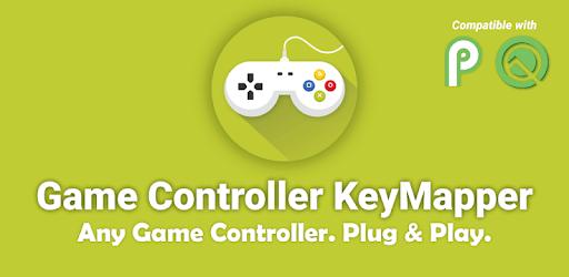 Game Controller KeyMapper apk