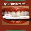 Brushing Teeth Simulation Icon