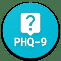PHQ-9 Depression module Icon