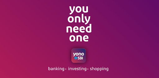 YONO SBI: The Mobile Banking and Lifestyle App! apk