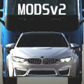 Real Parking - MODS v2 Icon