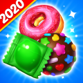 Candy Fever Icon