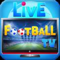 Live Football TV Icon