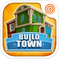 Build a Town: Dream strategy Icon