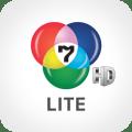 Ch7HD LITE Icon