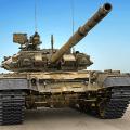 War Machines: Blitz Force - Free 3D Tank Games Icon