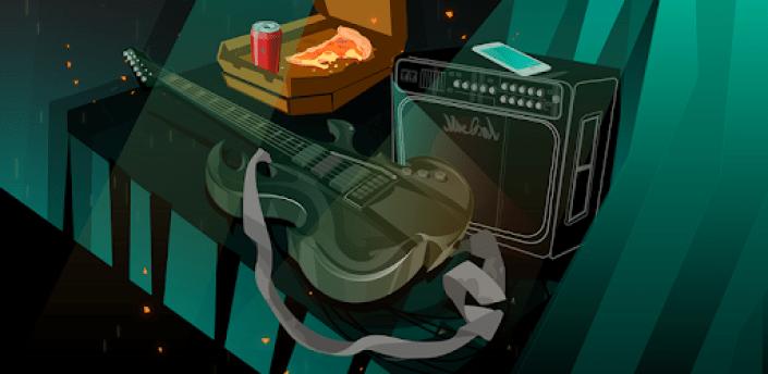 Hard Rock Guitar apk