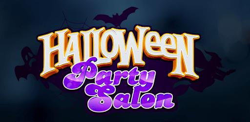 Halloween Party Salon 🎃 Pumpkin Halloween Creator apk