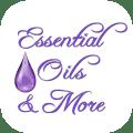 Essential Oils & More Icon