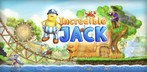 Incredible Jack: Jumping & Running apk