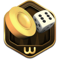 Backgammon - Free Online Game Icon