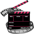 TV Shows And Movies Guide for Android Icon
