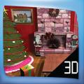 Merry Christmas SweetHome Lite Icon