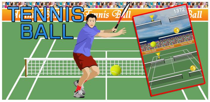 Tennis Champion apk