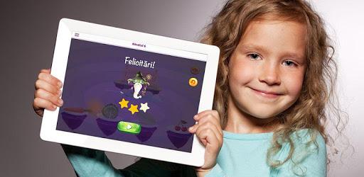 Voxi Kids - speech therapy app apk