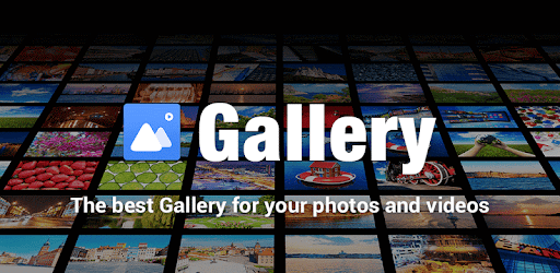 Gallery-Photo Viewer, Photo Folder, Albums, Images apk