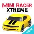 Mini Racer Xtreme Trial Icon