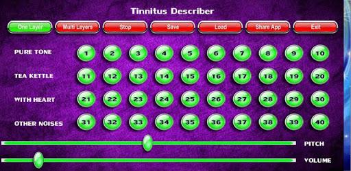 Tinnitus Describer apk