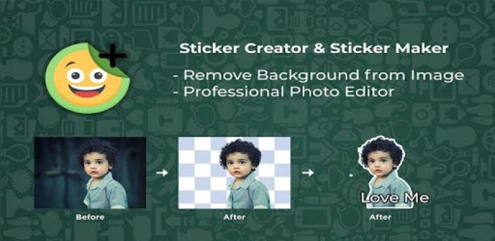 Sticker Creator & Sticker Maker apk