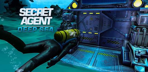 Secret Agent Scuba Diving Underwater Stealth Game apk