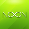 NOON VR – 360 video player Icon