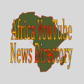 Africa YouTube News Directory V3.5 Icon