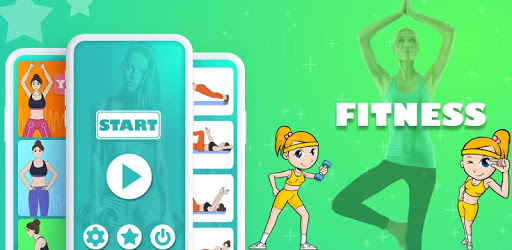 Lose Weight 30 Days Home Workouts Women: Burn Fat apk