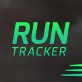 Running Distance Tracker+ Icon