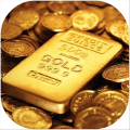 Gold Rate in India Icon