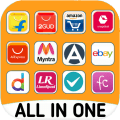 All In One- Online Shopping Best Shopping Deals Icon