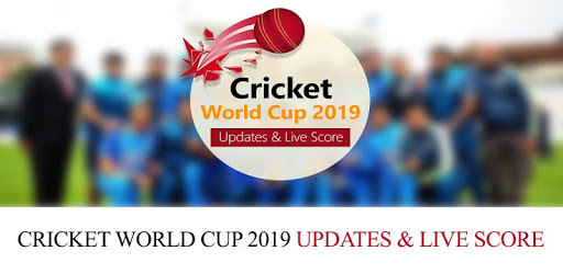Cricket World Cup Schedule and Live Score Updates apk