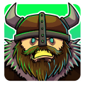 HOOK SHOT VIKINGS FUN TAP GAME Icon