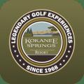 Kokanee Springs Resort Icon