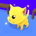 Cat Escape Icon