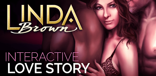 Linda Brown: Interactive Story apk