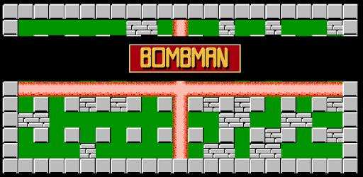 Bomb Man apk