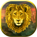 Temple Lion Run Icon
