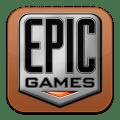 Epicgames Icon