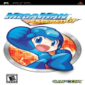 Mega Man - Powered Up Icon