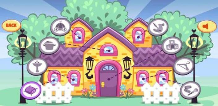 Baby Doll House Cleaning apk