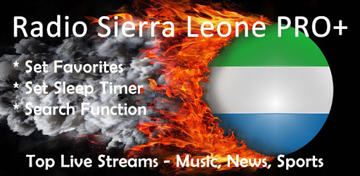 🇸🇱📻 Sierra Leone Radio apk