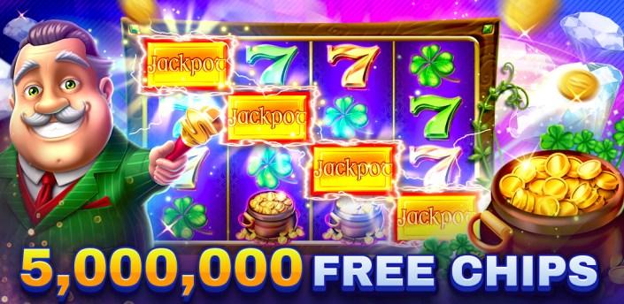 Billionaire Casino Slots - The Best Fruit Machines apk