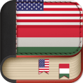 Eng to Hungarian dictionary Icon
