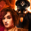CHRONIRIC: Time Reapers - Interactive story Icon