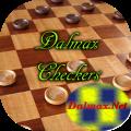 Checkers by Dalmax Icon