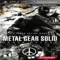 Metal Gear Solid - Peace Walker Icon