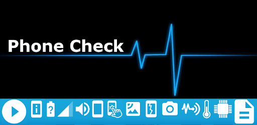 Phone Check and Test apk