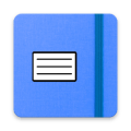 Class Notebooks Free Icon