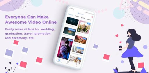 LightMV - Video Maker with Music apk