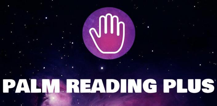 Palm Reader Master ✋ your future with palm reading apk